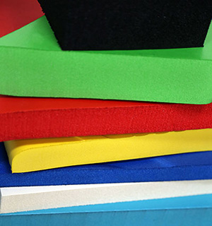 Foam Sheet Stock