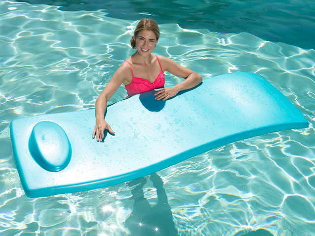 Sandals Commercial Pool Float
